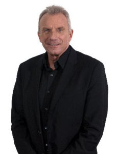 Joe Montana American Cannabis Summit