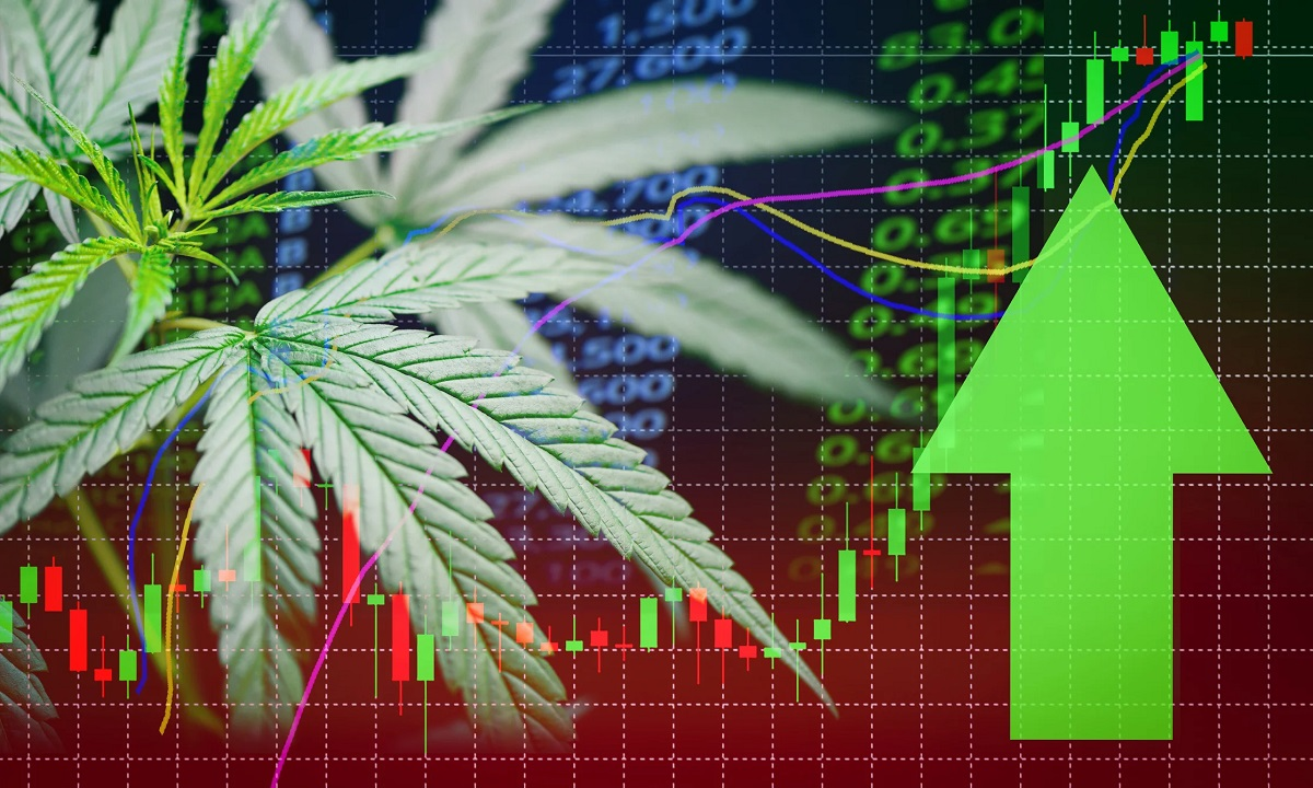 Jeff Clark: Cannabis Stocks Sector Will Soon Be Soaring