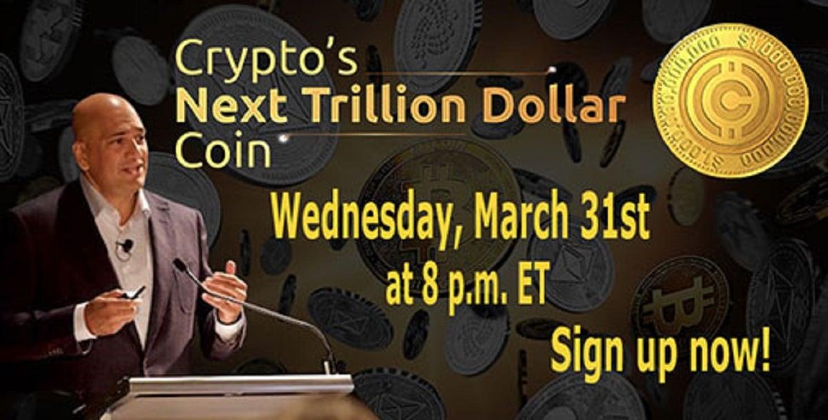 How To Buy Teeka Tiwari's Crypto's Next Trillion Dollar Coin?