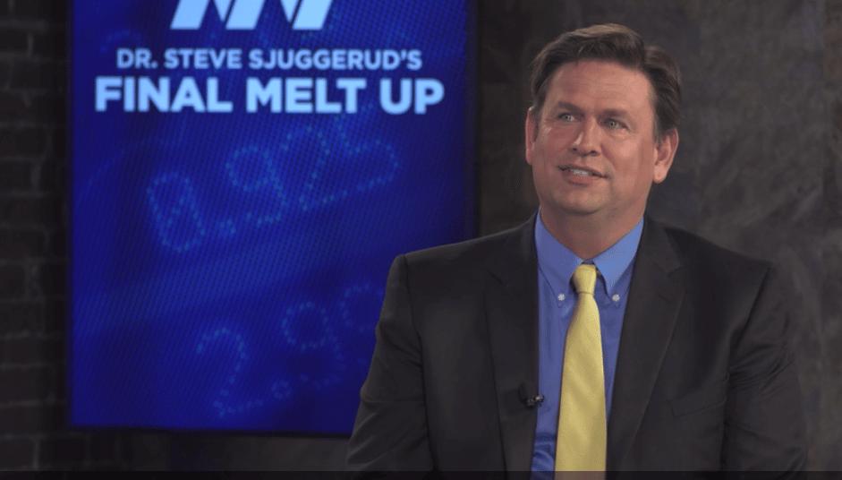 Steve Sjuggerud Melt Up 2021 Prediction: True Wealth Systems Picks